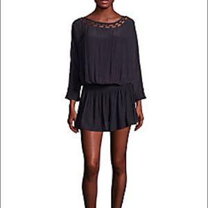 Ramy Brook Josie Braided Dress xs